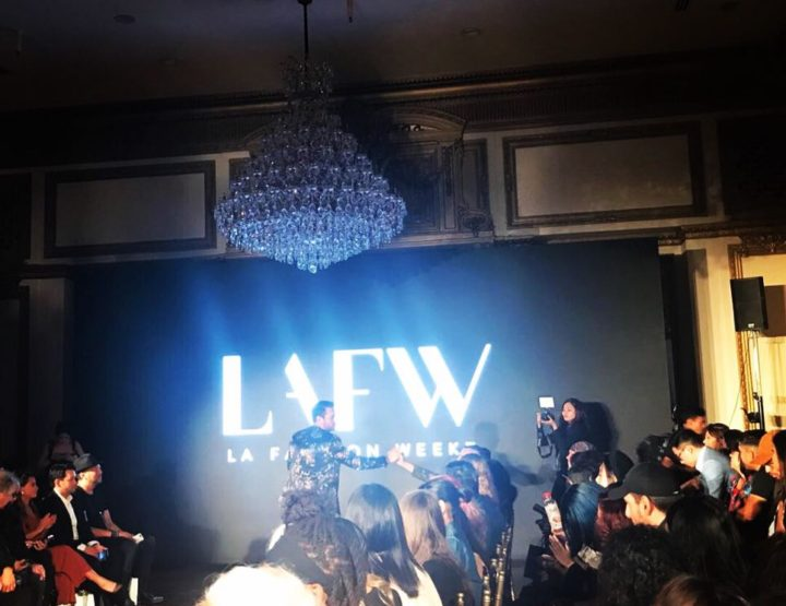 Lavish & LA Fashion Week