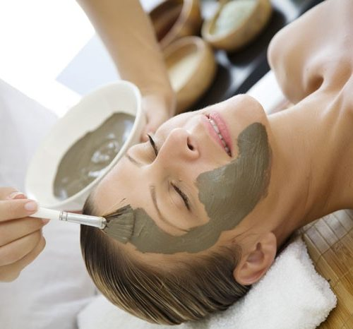 Miracle Mud Mask