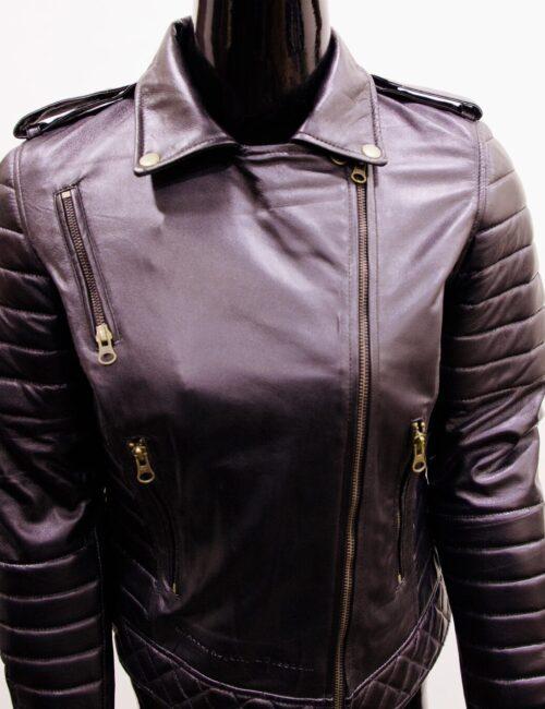 Black Rider Jacket