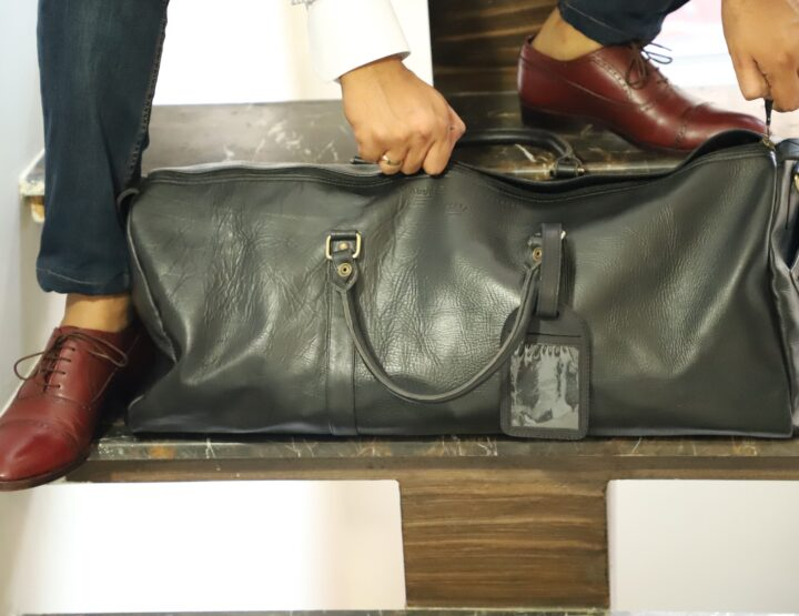 How to Protect Genuine Leather Product